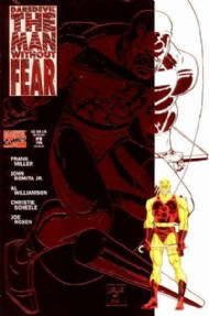 Daredevil: the Man Without Fear 1993 - 1994 #5