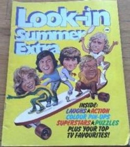 Look-in Summer Extra #1978