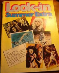 Look-in Summer Extra 1974 - 1982 #1979