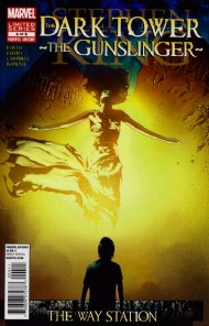 Dark Tower: the Gunslinger - the Way Station 2012 #4