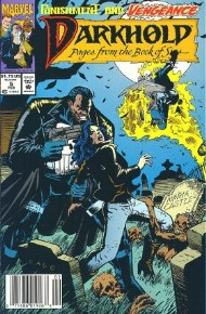 Darkhold: Pages From the Book of Sins 1992 - 1994 #5