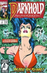 Darkhold: Pages From the Book of Sins 1992 - 1994 #7