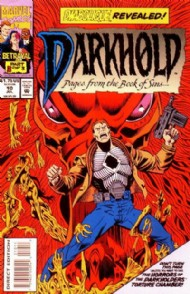 Darkhold: Pages From the Book of Sins 1992 - 1994 #10
