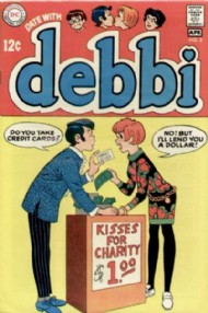 Date With Debbi 1969 - 1972 #2