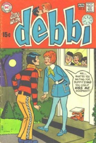 Date With Debbi 1969 - 1972 #8