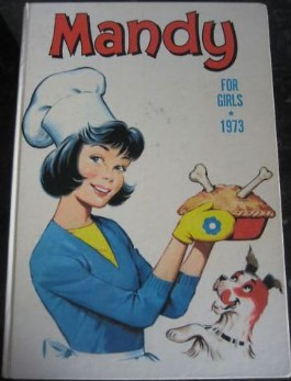 Mandy Annual #1973