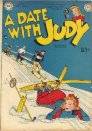 Date With Judy 1947 - 1960 #9