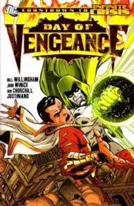 Day of Vengeance 2005
