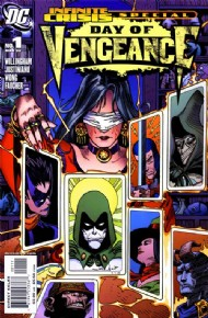 Day of Vengeance: Infinite Crisis Special 2006 #1