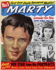 Marty 1960 - 1963 #1