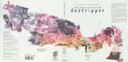 Daytripper: the Deluxe Edition