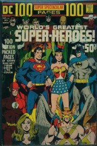 DC 100-Page Super Spectacular 1971 - 1973 #6
