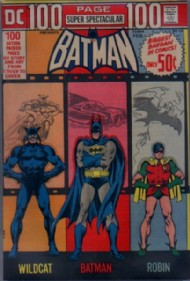 DC 100-Page Super Spectacular 1971 - 1973 #14