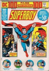 DC 100-Page Super Spectacular 1971 - 1973 #15