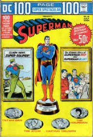 DC 100-Page Super Spectacular 1971 - 1973 #18