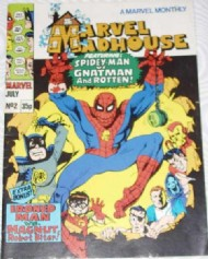 Marvel Madhouse 1981 - 1982 #2