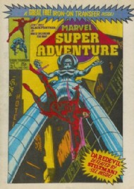 Marvel Super Adventure 1981 #3