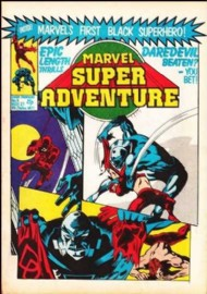 Marvel Super Adventure 1981 #4