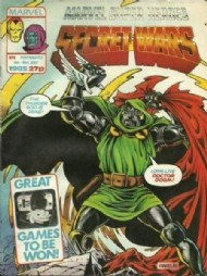Marvel Super Heroes Secret Wars 1985 - 1987 #6