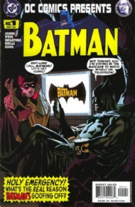 DC Comics Presents:Batman 2004 #1