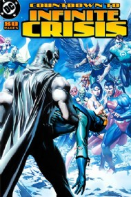 DC Countdown (to Infinite Crisis)  #1