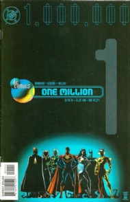 DC One Million 1998 #1