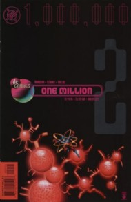 DC One Million 1998 #2