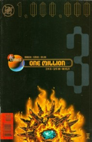 DC One Million 1998 #3