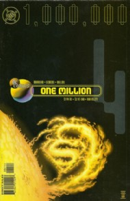 DC One Million 1998 #4