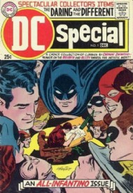 DC Special 1968 - 1977 #1