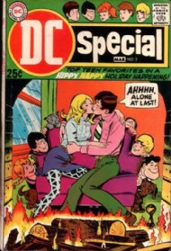 DC Special 1968 - 1977 #2