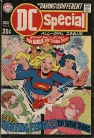 DC Special 1968 - 1977 #3