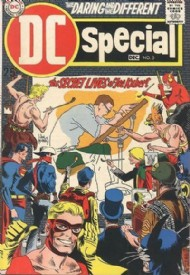 DC Special 1968 - 1977 #5