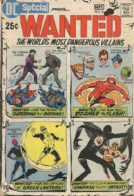 DC Special 1968 - 1977 #8