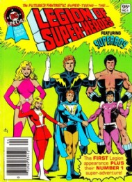 DC Special Blue Ribbon Digest 1980 - 1982 #1