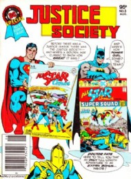 DC Special Blue Ribbon Digest 1980 - 1982 #3