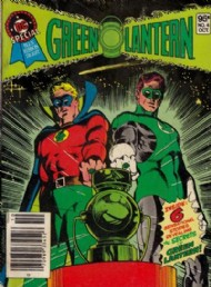 DC Special Blue Ribbon Digest 1980 - 1982 #4