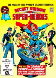 DC Special Blue Ribbon Digest 1980 - 1982 #5