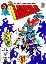 DC Special Blue Ribbon Digest 1980 - 1982 #8