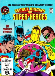 DC Special Blue Ribbon Digest 1980 - 1982 #9