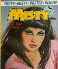 Misty Summer/Holiday Special 1978 - 1980 #1979