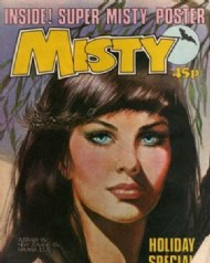 Misty Summer/Holiday Special 1978 - 1980 #1980