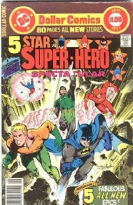 DC Special Series 1977 - 1981 #1
