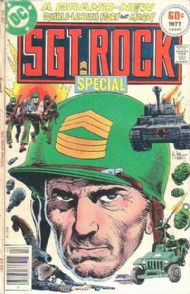 DC Special Series 1977 - 1981 #3