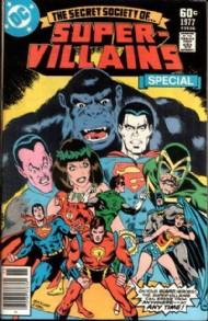 DC Special Series 1977 - 1981 #6