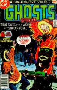 DC Special Series 1977 - 1981 #7