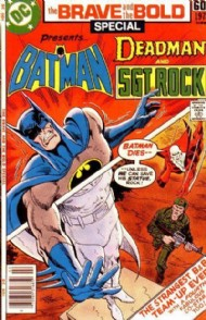 DC Special Series 1977 - 1981 #8