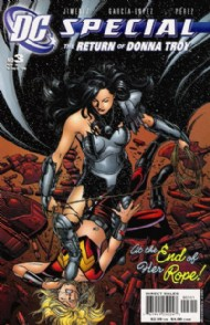 DC Special: the Return of Donna Troy 2005 #3
