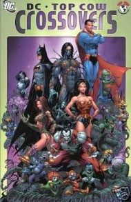 DC Top Cow Crossovers 2007