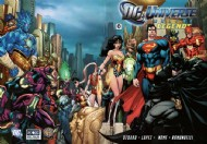DC Universe Online Legends 2010 - 2012